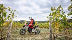 Ducati Multistrada 1260 Enduro: prova su strada e off-road - Immagine: 10
