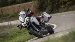 Ducati Multistrada 1260 Enduro: prova su strada e off-road - Immagine: 12