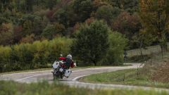 Ducati Multistrada 1260 Enduro: prova su strada e off-road - Immagine: 13