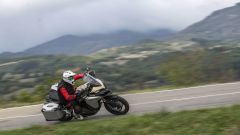 Ducati Multistrada 1260 Enduro: prova su strada e off-road - Immagine: 14