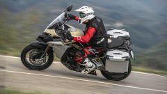 Ducati Multistrada 1260 Enduro: prova su strada e off-road - Immagine: 1