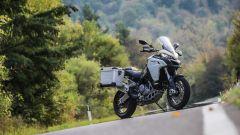 Ducati Multistrada 1260 Enduro: prova su strada e off-road - Immagine: 16