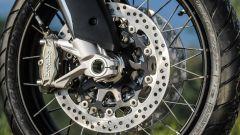 Ducati Multistrada 1260 Enduro: prova su strada e off-road - Immagine: 21