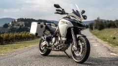 Ducati Multistrada 1260 Enduro: prova su strada e off-road - Immagine: 29