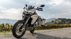 Ducati Multistrada 1260 Enduro: prova su strada e off-road - Immagine: 30