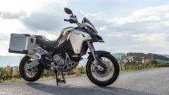 Ducati Multistrada 1260 Enduro: prova su strada e off-road - Immagine: 31