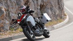 Ducati Multistrada 1260 Enduro con motore DVT
