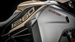 Ducati Multistrada 1260 Enduro: nuovo motore e non solo  - Immagine: 11