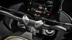 Ducati Multistrada 1260 Enduro: strumentazione TFT ad alta definizione