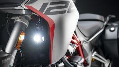 Ducati Multistrada 1260 GT: fari aggiuntivi