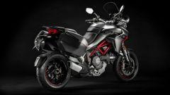Ducati Multistrada 1260 GT: posteriore
