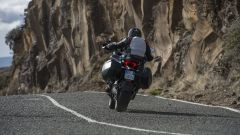 Ducati Multistrada 1260: la nostra prova in video - Immagine: 6