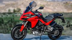 Ducati Multistrada 1260: la nostra prova in video - Immagine: 23