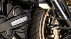 Ducati Multistrada 1260 sistema DVT