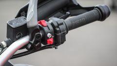 Ducati Multistrada 950, blocchetto destro