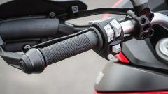 Ducati Multistrada 950, blocchetto sinistro