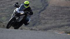 Ducati Multistrada 950 con Pack Touring
