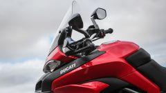 Ducati Multistrada 950, frontale