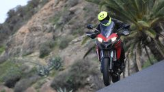 Ducati Multistrada 950, Fuerteventura Press Test