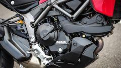 Ducati Multistrada 950, motore
