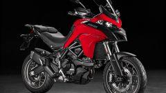 Ducati Multistrada 950, Rosso Ducati