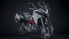 Ducati Multistrada 950 S: 3/4 anteriore