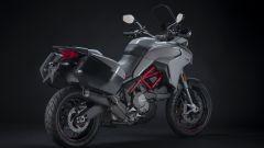 Ducati Multistrada 950 S: 3/4 posteriore