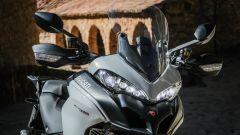 Ducati Multistrada 950 S: il nuovo faro a LED con DRL