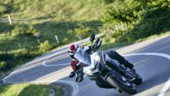 Ducati Multistrada 950 S: la nuova livrea GP White
