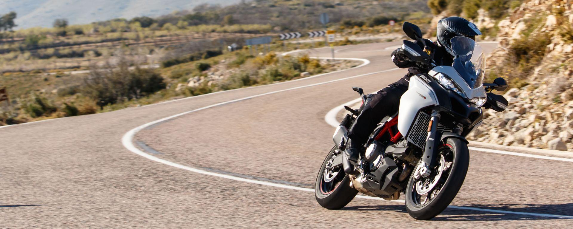 Ducati Multistrada 950 S: le opinioni dopo la prova
