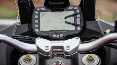 Ducati Multistrada 950, strumentazione