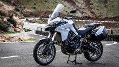 Ducati Multistrada 950 Touring Pack, lato sinistro