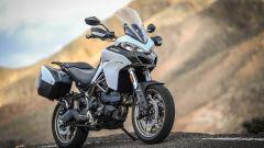 Ducati Multistrada 950, touring pack