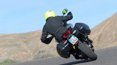 Ducati Multistrada 950, vista posteriore