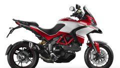 Acquistare usato: Ducati Multistrada. La prima 1200 è un affare - Immagine: 4
