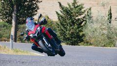 Ducati Multistrada V2 e V2S 2022: prezzi, caratteristiche