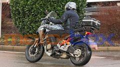 Multistrada V4, la super Ducati pizzicata in strada - Immagine: 2
