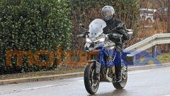 Multistrada V4, la super Ducati pizzicata in strada - Immagine: 4