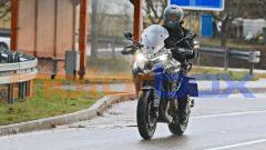Multistrada V4, la super Ducati pizzicata in strada - Immagine: 6