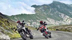 Presentata la nuova Ducati Multistrada V4 2021: foto e caratteristiche - Immagine: 2