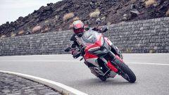 Presentata la nuova Ducati Multistrada V4 2021: foto e caratteristiche - Immagine: 1
