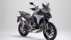 Presentata la nuova Ducati Multistrada V4 2021: foto e caratteristiche - Immagine: 7