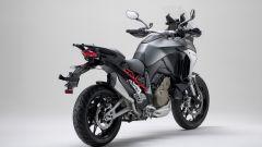 Presentata la nuova Ducati Multistrada V4 2021: foto e caratteristiche - Immagine: 8