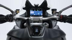 Presentata la nuova Ducati Multistrada V4 2021: foto e caratteristiche - Immagine: 9