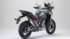 Presentata la nuova Ducati Multistrada V4 2021: foto e caratteristiche - Immagine: 14