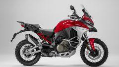 Presentata la nuova Ducati Multistrada V4 2021: foto e caratteristiche - Immagine: 16