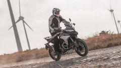 Ducati Multistrada V4: migliorata nel fuoristrada