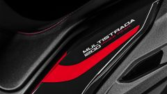 La Ducati Multistrada V4 Pikes Peak sta arrivando - Immagine: 7