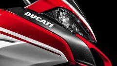 La Ducati Multistrada V4 Pikes Peak sta arrivando - Immagine: 8