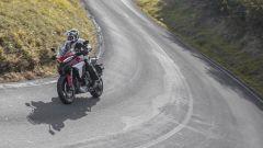 Ducati Multistrada V4: prova su strada, pregi, difetti e prezzo in video - Immagine: 1